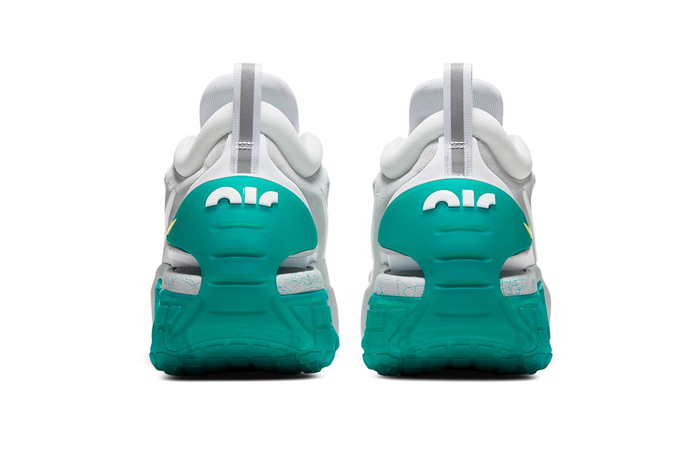 Nike Adapt Auto Max Jetstream Core White Teal CZ6799-001 05