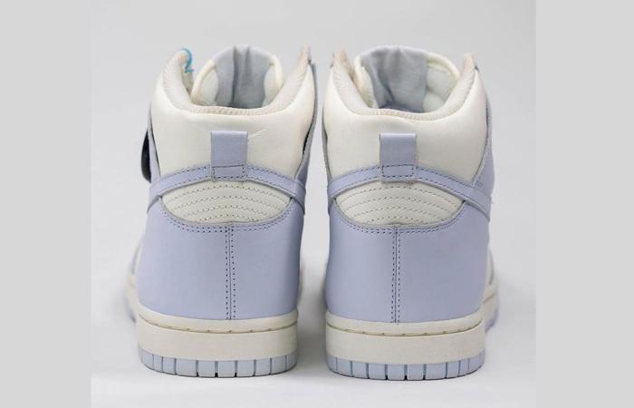 Nike Dunk High Football Grey Womens DD1869-102 04
