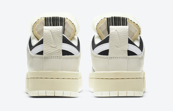 Nike Dunk Low Disrupt Black Pale Ivory DD6620-001 04