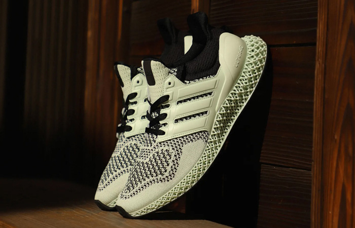 SNS adidas Ultra 4D Teal Green White FY5631 02