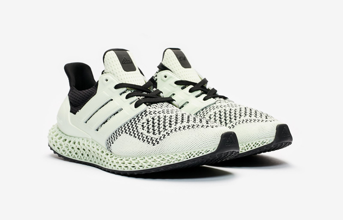 SNS adidas Ultra 4D Teal Green White FY5631 04