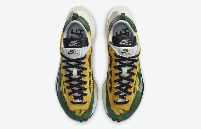 Sacai Nike Vaporwaffle Tour Yellow Gorge Green Sail CV1363-700 04