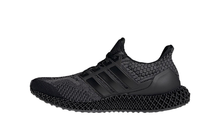 adidas Ultra 4D 5.0 Carbon Core Black G58160 01