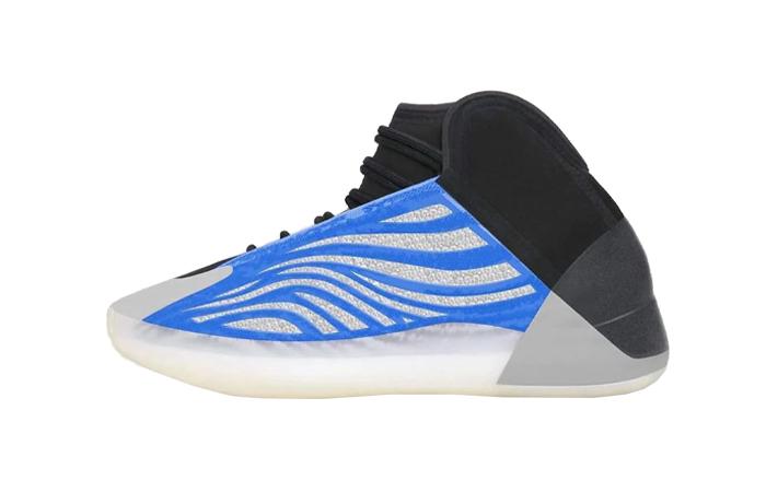 adidas Yeezy Quantum Frozen Blue GZ8872 01