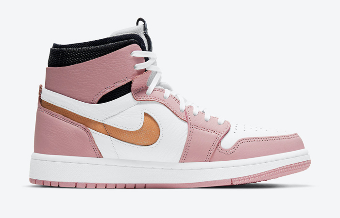 Air Jordan 1 Zoom Comfort Pink Glaze Womens CT0979-601 03