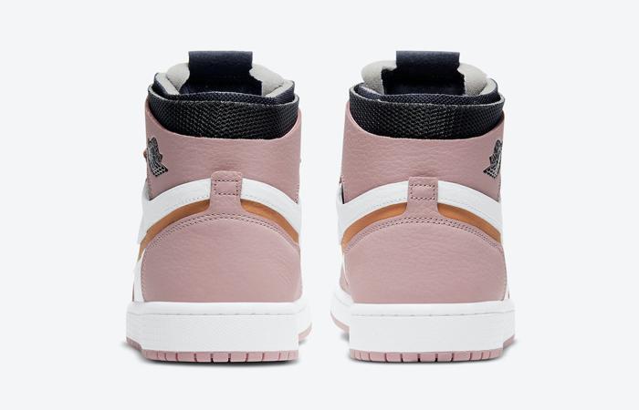 Air Jordan 1 Zoom Comfort Pink Glaze Womens CT0979-601 05