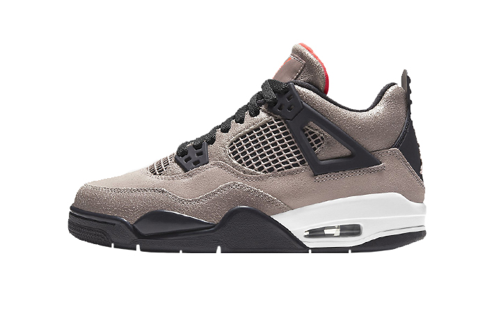 Air Jordan 4 Taupe Haze DB0732-200 01
