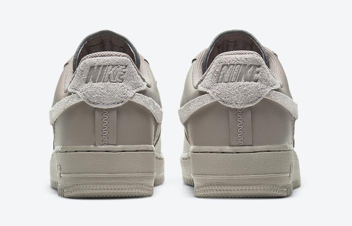 Nike Air Force 1 Low LXX Malt Women's DH3869-200 05