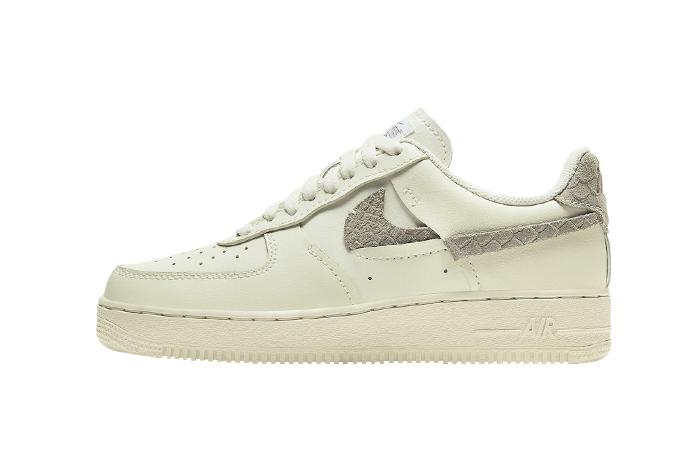 Nike Air Force 1 Low LXX Sea Glass Womens DH3869-001 01