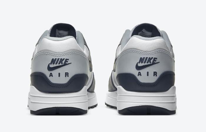 Nike Air Max 1 LV8 Obsidian Black Wolf Grey DH4059-100 05