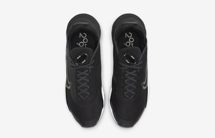 Nike Air Max 2090 Off Noir Metallic Pewter DH4097-001 04