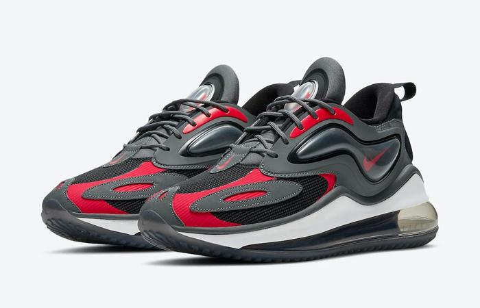 Nike Air Max Zephyr Bred Grey CV8837-003 02