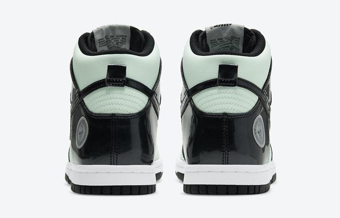 Nike Dunk High All Star Black Barely Green DD1398-300 05