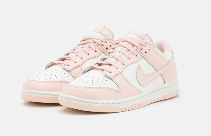 Nike Dunk Low Orange Pearl Womens DD1503-102 02