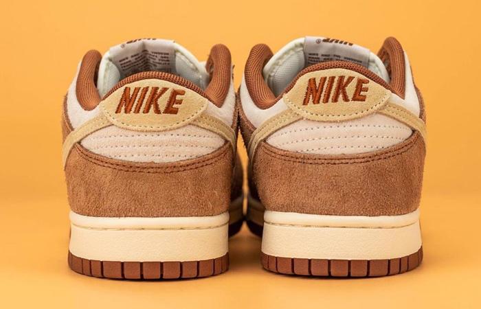 Nike Dunk Low Premium Medium Curry DD1390-100 08