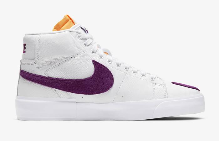 Nike SB Zoom Blazer Mid Edge White Viotech DA2189-100 03