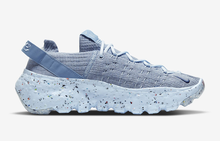 Nike Space Hippie 04 Chambray Blue Womens CD3476-401 03