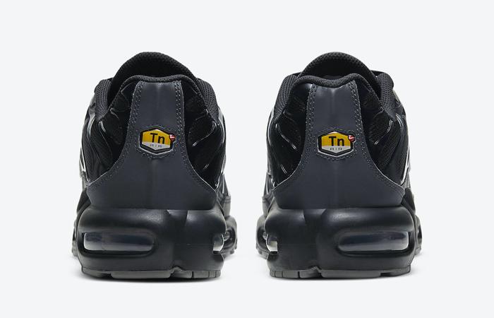 Nike TN Air Max Plus Black Grey DH4100-001 04