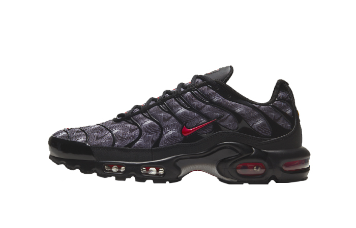 Nike TN Air Max Plus Topography Pack Black Red DJ0638-001 01