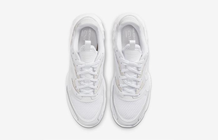 Nike Zoom Air Fire White Womens CW3876-002 04