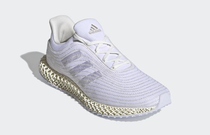 Parley adidas Ultra 4D White FZ0596 02