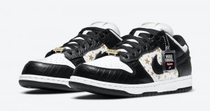 Supreme Nike SB Dunk Low Stars Pack Is Coming In Four Colorways 05