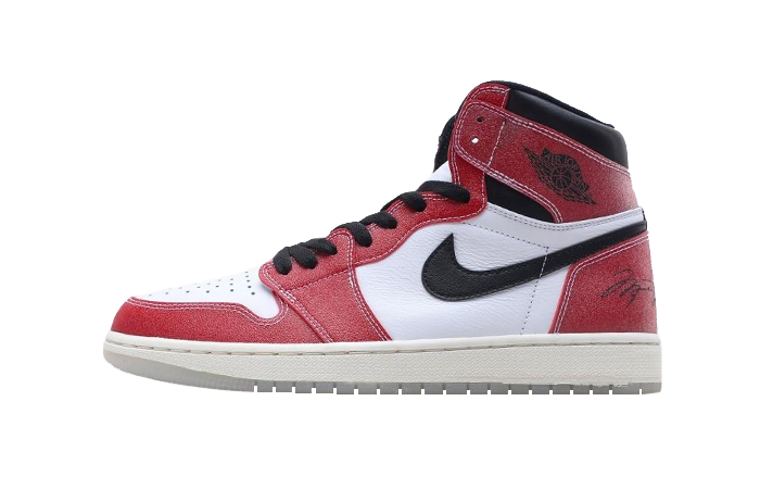 Trophy Room Air Jordan 1 High Chicago Red White DA2728-100 01