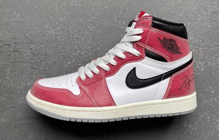 Trophy Room Air Jordan 1 High Chicago Red White DA2728-100 02