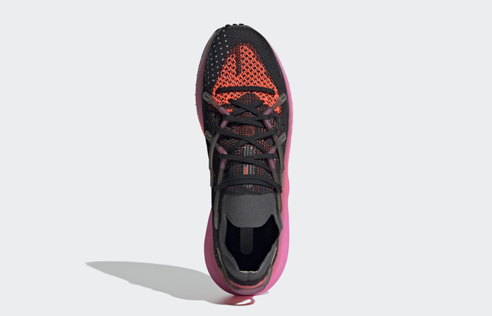 adidas 4D Fusio Core Black Pink FX6131 04