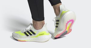 adidas Ultra Boost 21 Packs Are Releasing In Few Weeks To Deliver Incredible Energy Return 03