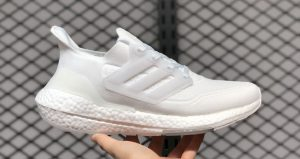 adidas Ultra Boost 21 Packs Are Releasing In Few Weeks To Deliver Incredible Energy Return 04