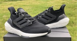 adidas Ultra Boost 21 Packs Are Releasing In Few Weeks To Deliver Incredible Energy Return 06