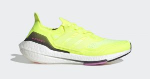 adidas Ultra Boost 21 Packs Are Releasing In Few Weeks To Deliver Incredible Energy Return 08