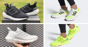 adidas Ultra Boost 21 Packs Are Releasing In Few Weeks To Deliver Incredible Energy Return