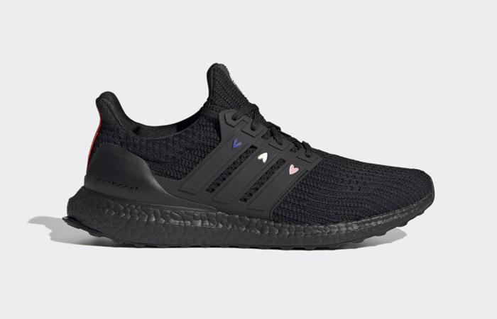adidas Ultra Boost 4.0 DNA Core Black GZ9227 03