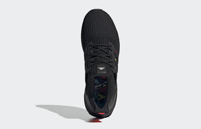 adidas Ultra Boost 4.0 DNA Core Black GZ9227 04