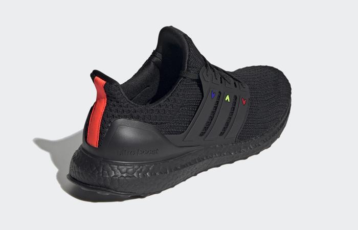 adidas Ultra Boost 4.0 DNA Core Black GZ9227 05