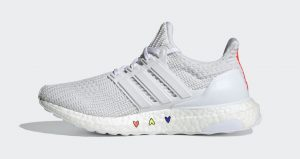 adidas Ultra Boost 4.0 DNA Hearts Pack Is Releasing Next Week 01