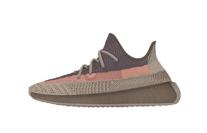 adidas Yeezy Boost 350 V2 Ash Stone GW0089 01