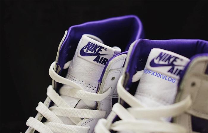 Air Jordan 1 High White Court Purple Womens CD0461-151 03
