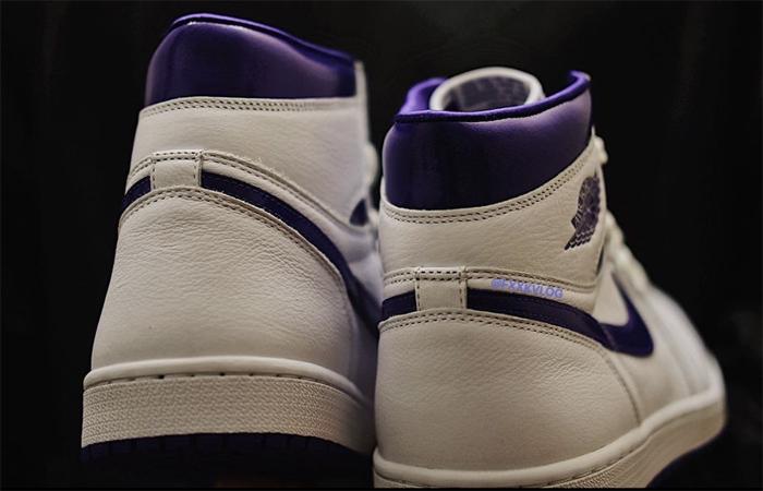 Air Jordan 1 High White Court Purple Womens CD0461-151 04