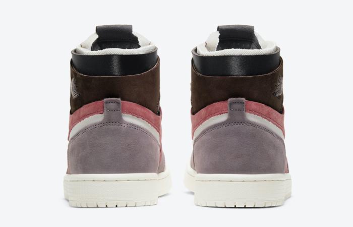 Air Jordan 1 Zoom Comfort Canyon Rust Womens CT0979-602 05