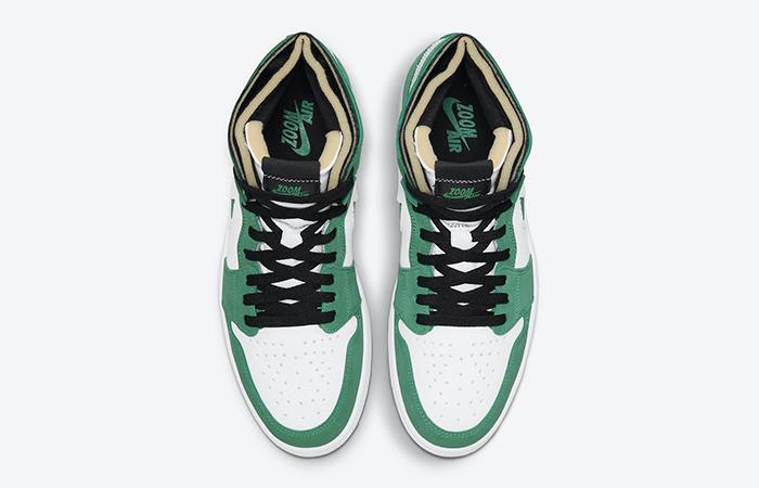 Air Jordan 1 Zoom Comfort Stadium Green Womens CT0978-300 04