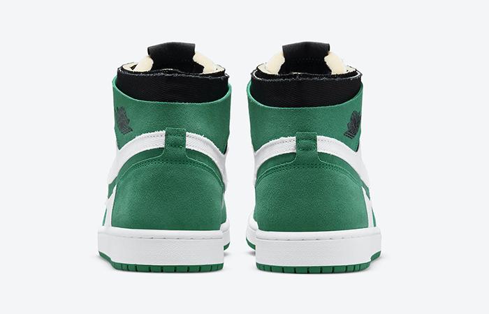 Air Jordan 1 Zoom Comfort Stadium Green Womens CT0978-300 05
