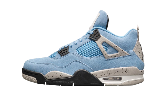 Air Jordan 4 University Blue Black CT8527-400 01