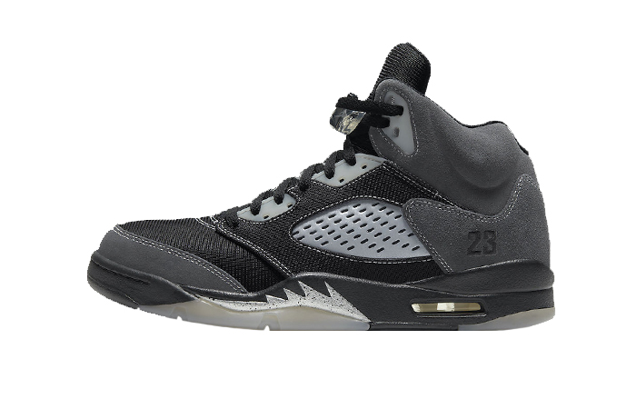 Air Jordan 5 Anthracite Wolf Grey DB0731-001 01