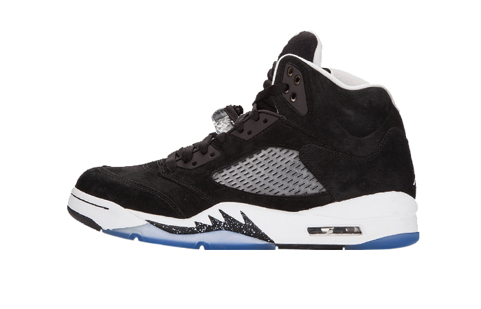 Air Jordan 5 Oreo Cool Grey CT4838-011 01