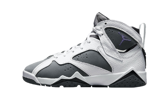 Air Jordan 7 Flint White CU9307-100 01