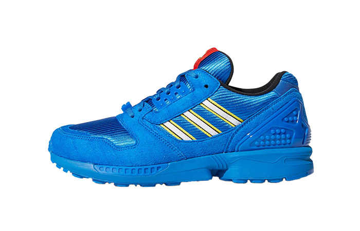 Lego adidas ZX 8000 Royal Blue White FY7083 01