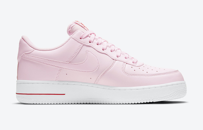 Nike Air Force 1 07 LX Pink Foam CU6312-600 03
